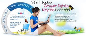 Bảo dưỡng laptop lenovo