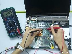 Vệ sinh Laptop HP Compaq CQ40-124TU