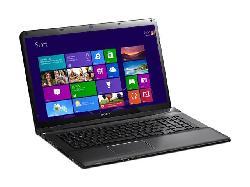 Dịch vụ sửa laptop Sony Vaio SVE1712BCXB uy tín giá rẻ
