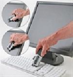 Vệ sinh laptop Dell